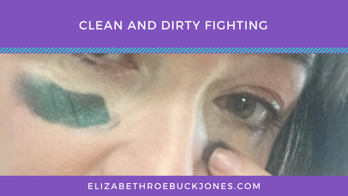 Clean and Dirty Fighting