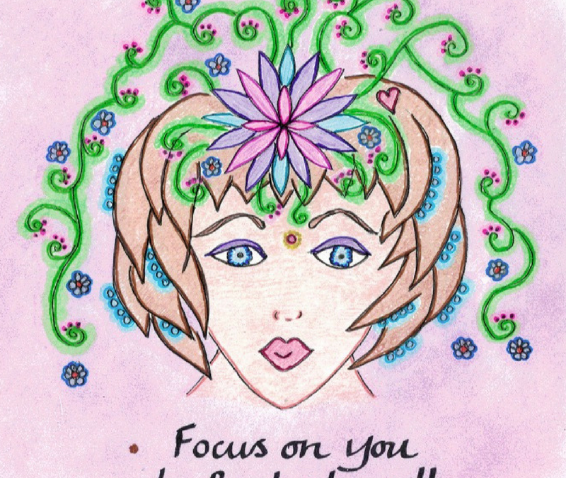 Focus on Your Strength