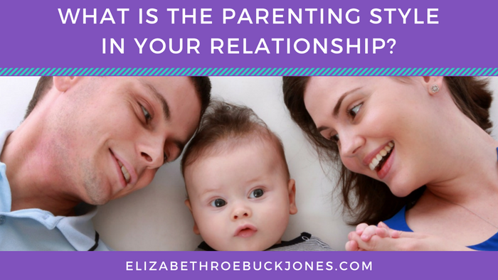 What Is The Parenting Style In Your Relationship