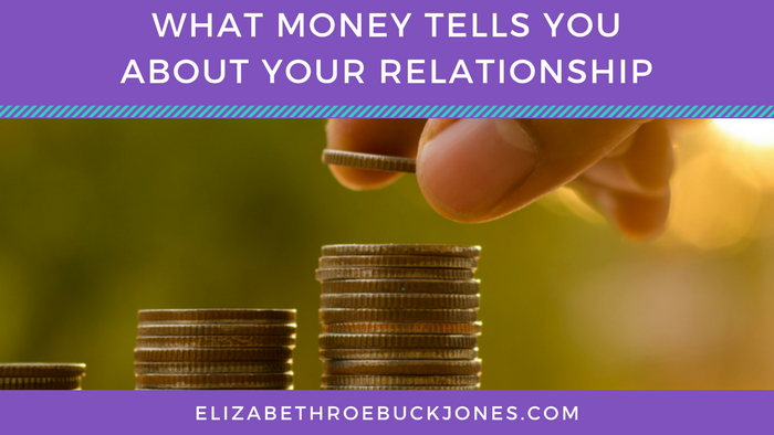 What Money Tells You About Your Relationship