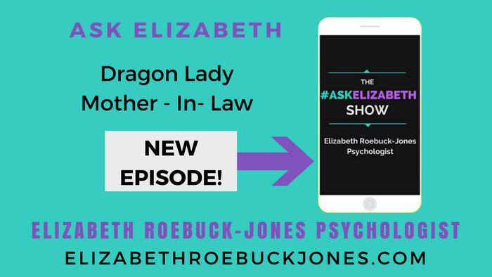 Ask Elizabeth: Dragon Lady – Mother-In-Law