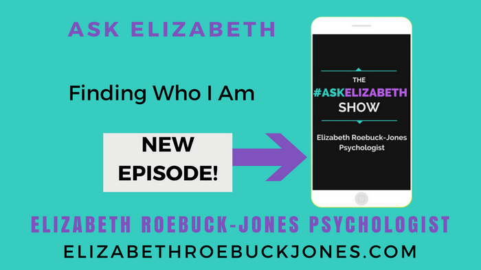 Ask Elizabeth: Finding who I am