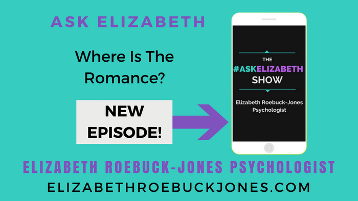Ask Elizabeth: Where Is The Romance