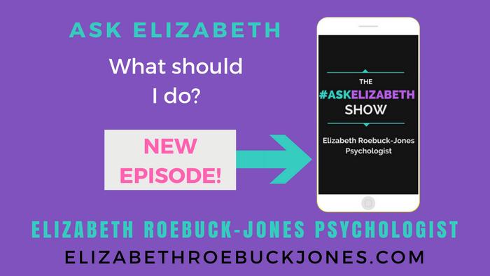 Ask Elizabeth: What should I do?