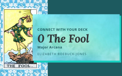 0 The Fool Card Meaning