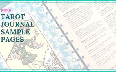 Download Your FREE Journal Sample Pages